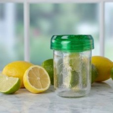 BALL MASON WIDE MOUTH MASON JAR INFUSER