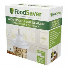 FoodSaver Wide Mouth Jar Sealer - SOLD OUT MORE SOON