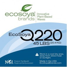 Ecosoya Q220  20.41kg box - IN STOCK - Shipping included to most of aus No PO BOXES or NT