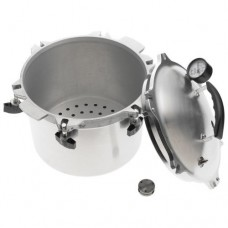 PRE ORDER -  All American Pressure Canner 10.5 Quart ,10 liters DUE SEPT 18th tbc