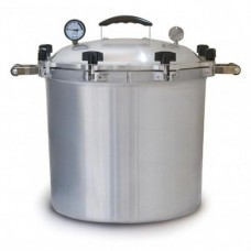 All American Pressure Canner  21.5 Quart, 20 Liters  -  SOLD OUT MORE SOON