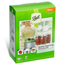 SOLD OUT - Ball Home Canning Discovery Kit