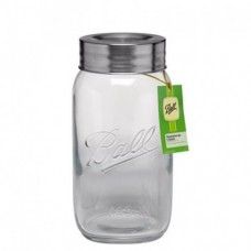 SOLD OUT - Ball Gallon Commemorative Jar