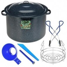 Ball 21Q Fresh Preserving Kit for Stove Top Use - SOLD OUT