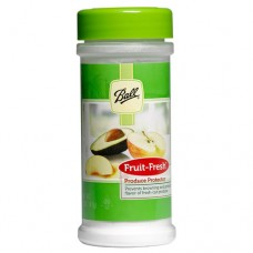 Ball Fresh Fruit Protector - Past used by date, use within a few weeks from opening