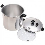 Presto 23Q Pressure Cooker  - SOLD OUT MORE SOON